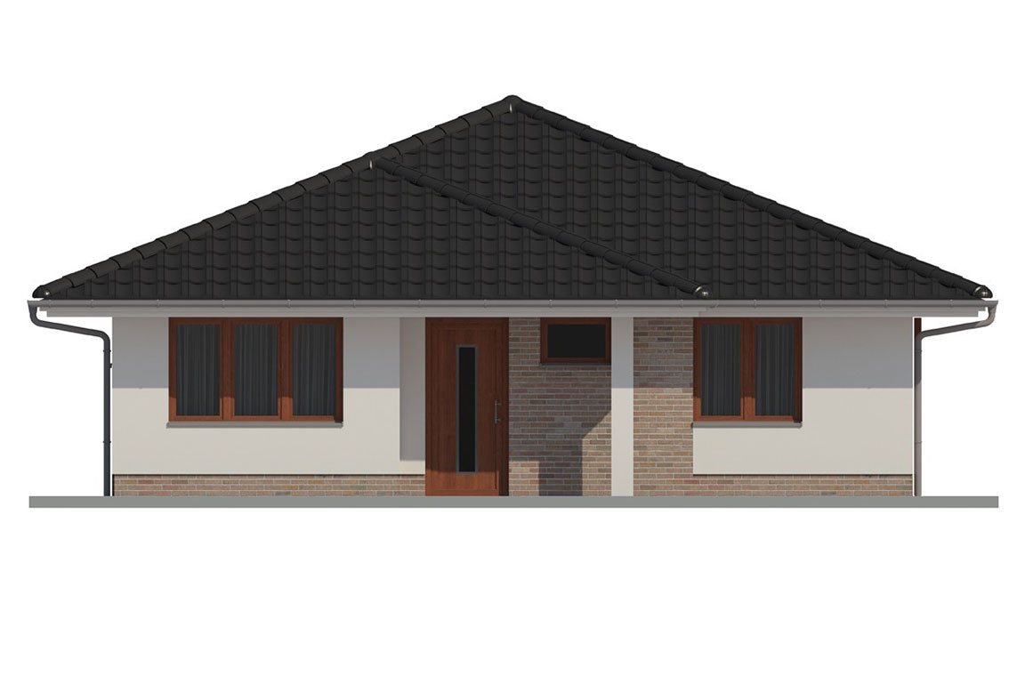 Wooden House – 109
