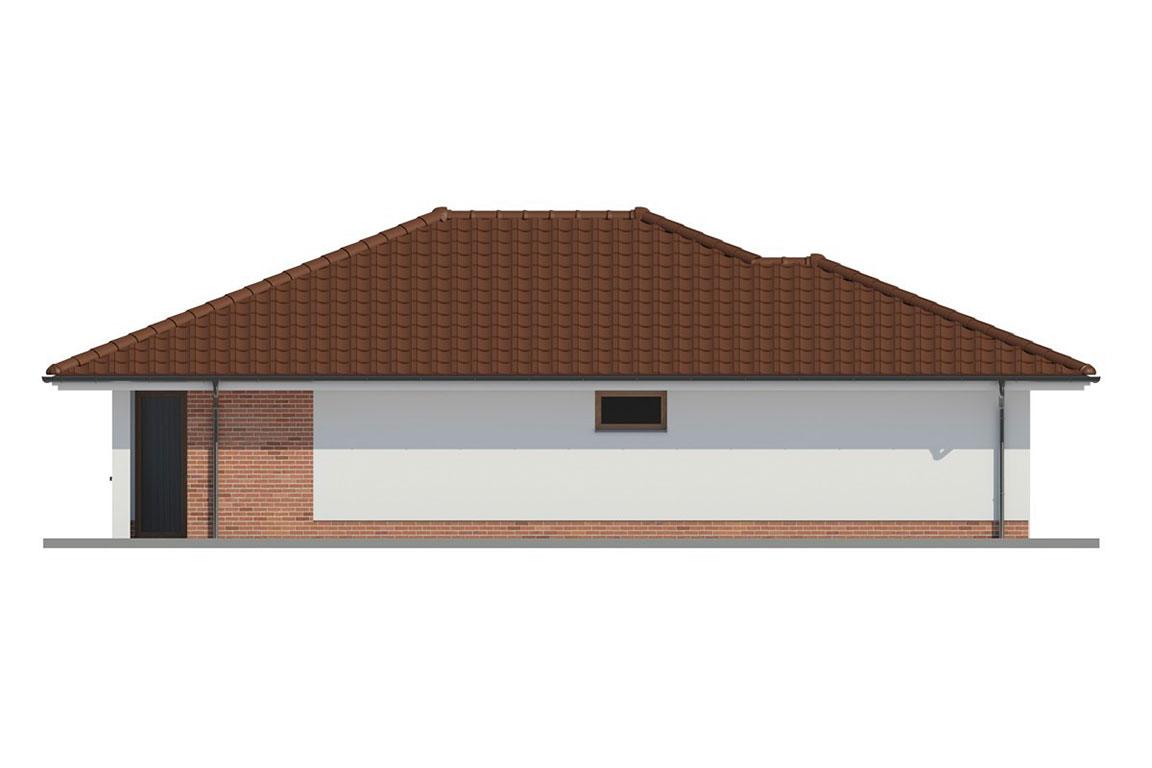 Wooden House – 111