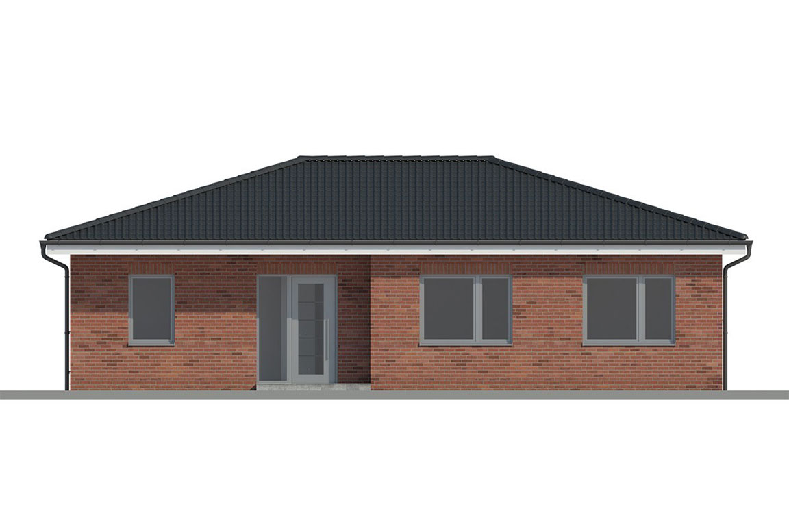 Wooden House – 113