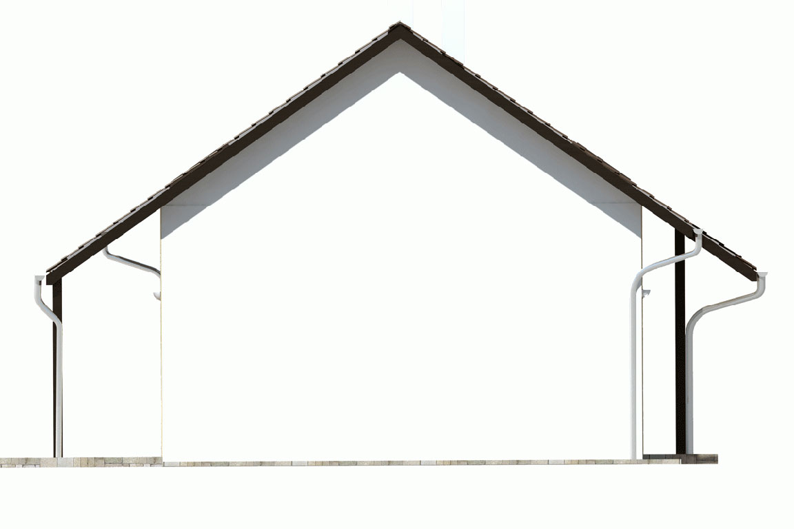 Wooden House – 120
