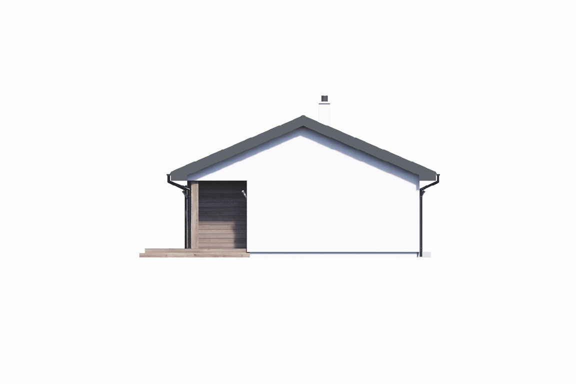 Wooden House – 132