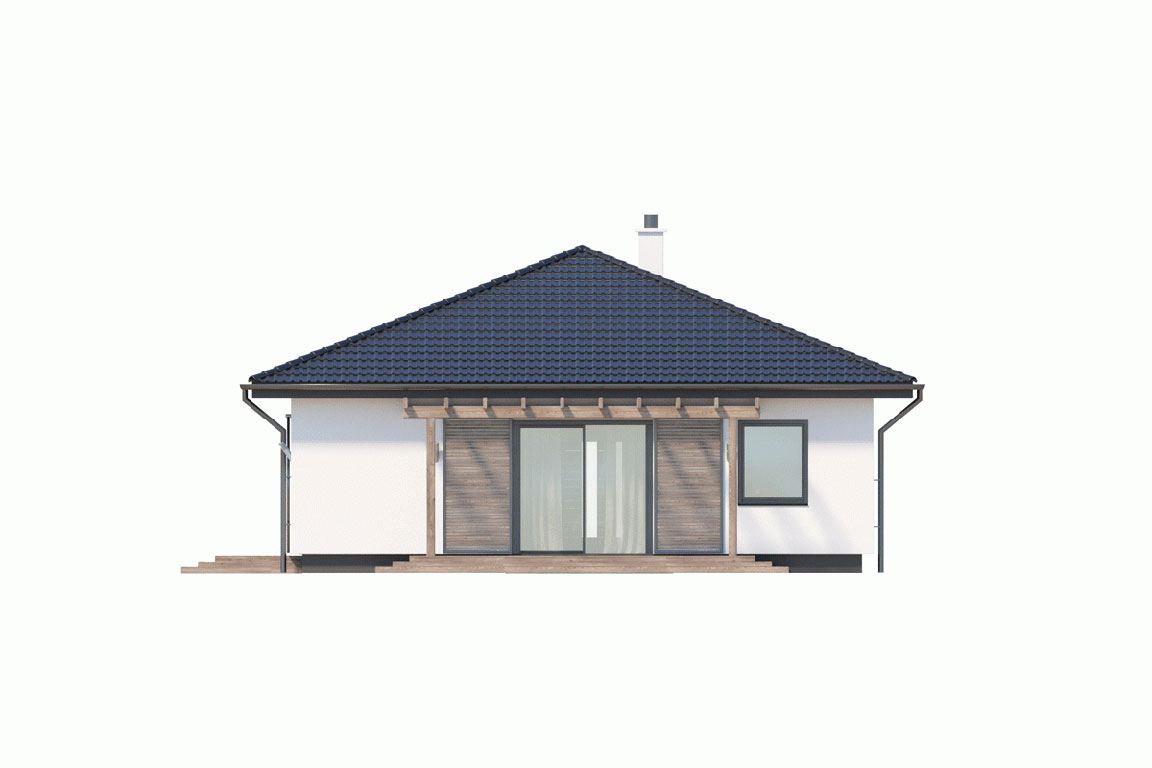 Wooden House – 101